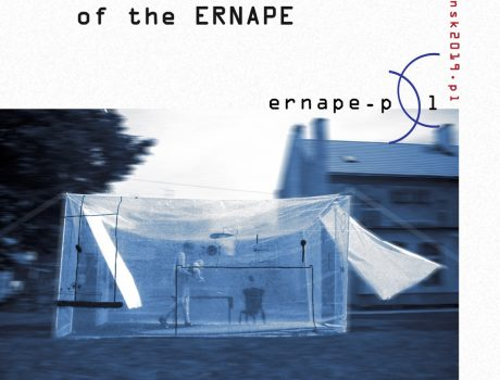 Announcing ERNAPE 2019